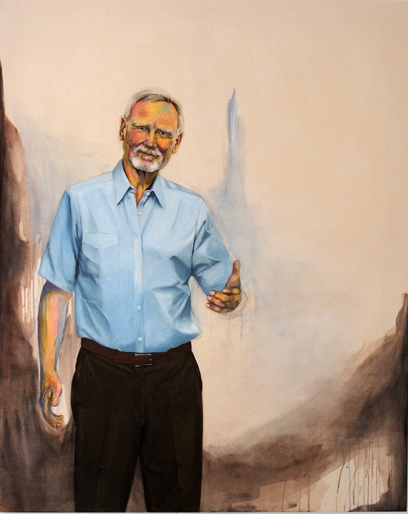 Bild mit Link zur Seite: Unternehmerportrait